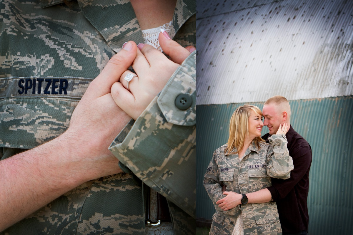 military_couple